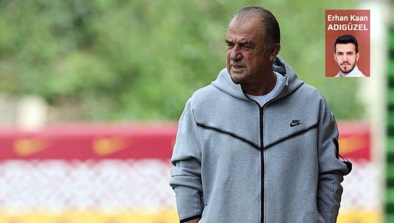 Galatasaray'dan son dakika haberleri - Fatih Terim'den Ghezzal için özel önlem