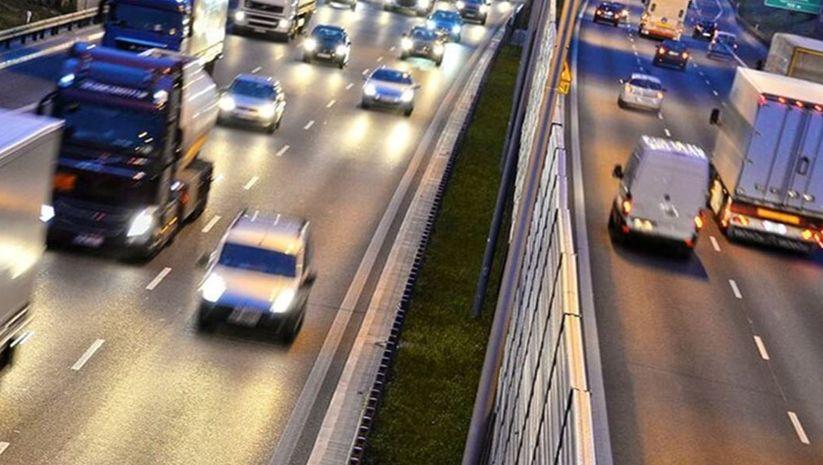 1 yılda 301.5 milyar kilometre yol gidildi