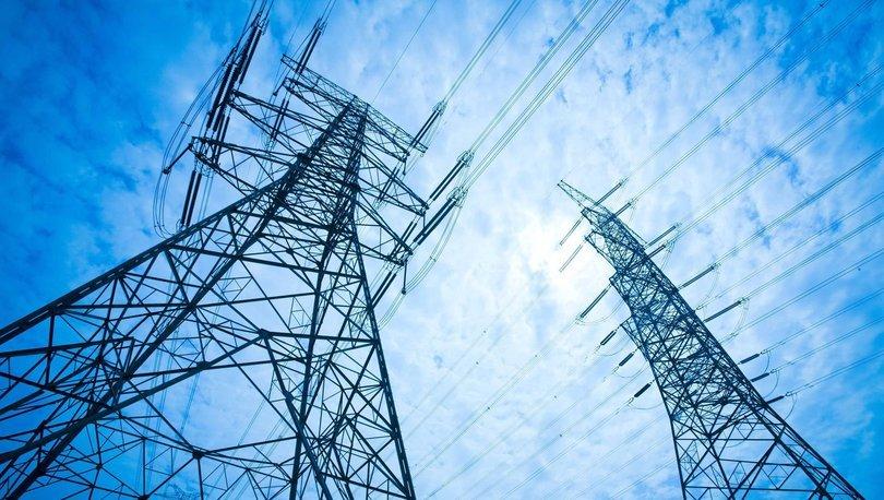 Spot elektrik piyasasında işlem hacmi nisanda yüzde 136 arttı