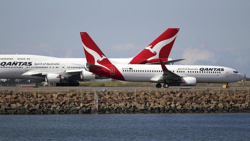 Hindistan'da mahsur kalan Avustralya vatandaşlarının geri dönüş uçuşları başladı