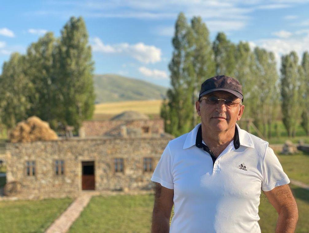 Kenan Yavuz