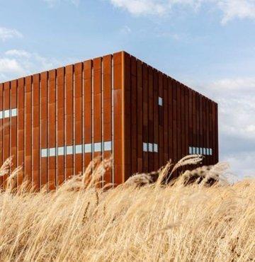 Üç müzemize Avrupa'da Yılın Müzesi ödülü