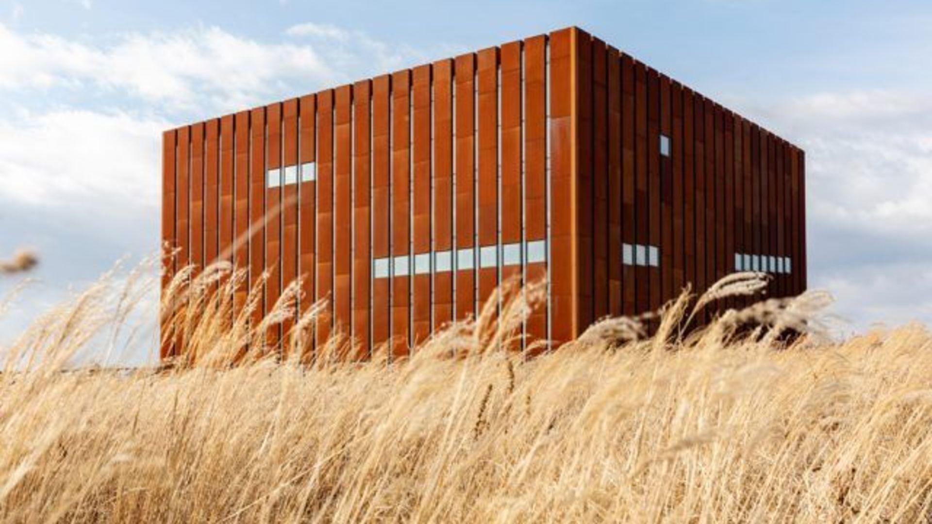 Troya Müzesi ve Odunpazarı Modern Müzesi 'Avrupa'da Yılın Müzes Özel Ödülü' aldı