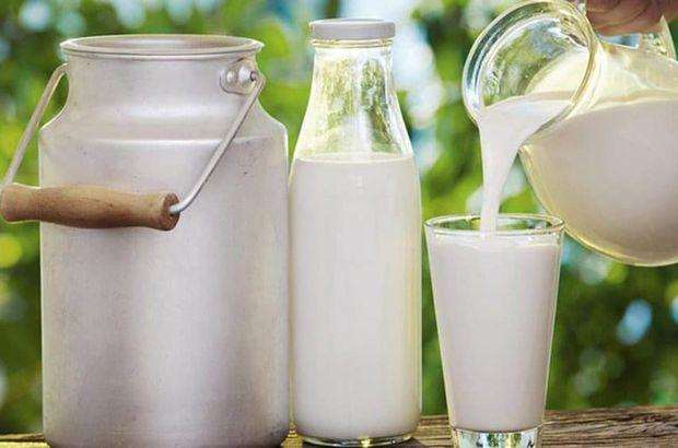 'Bakanlık süt için devrede'