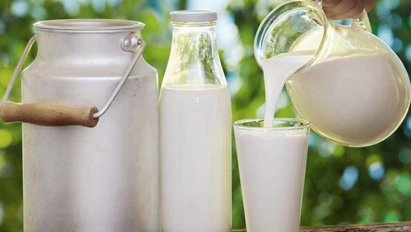 'Bakanlık sütün yerde kalmaması için çalışıyor'