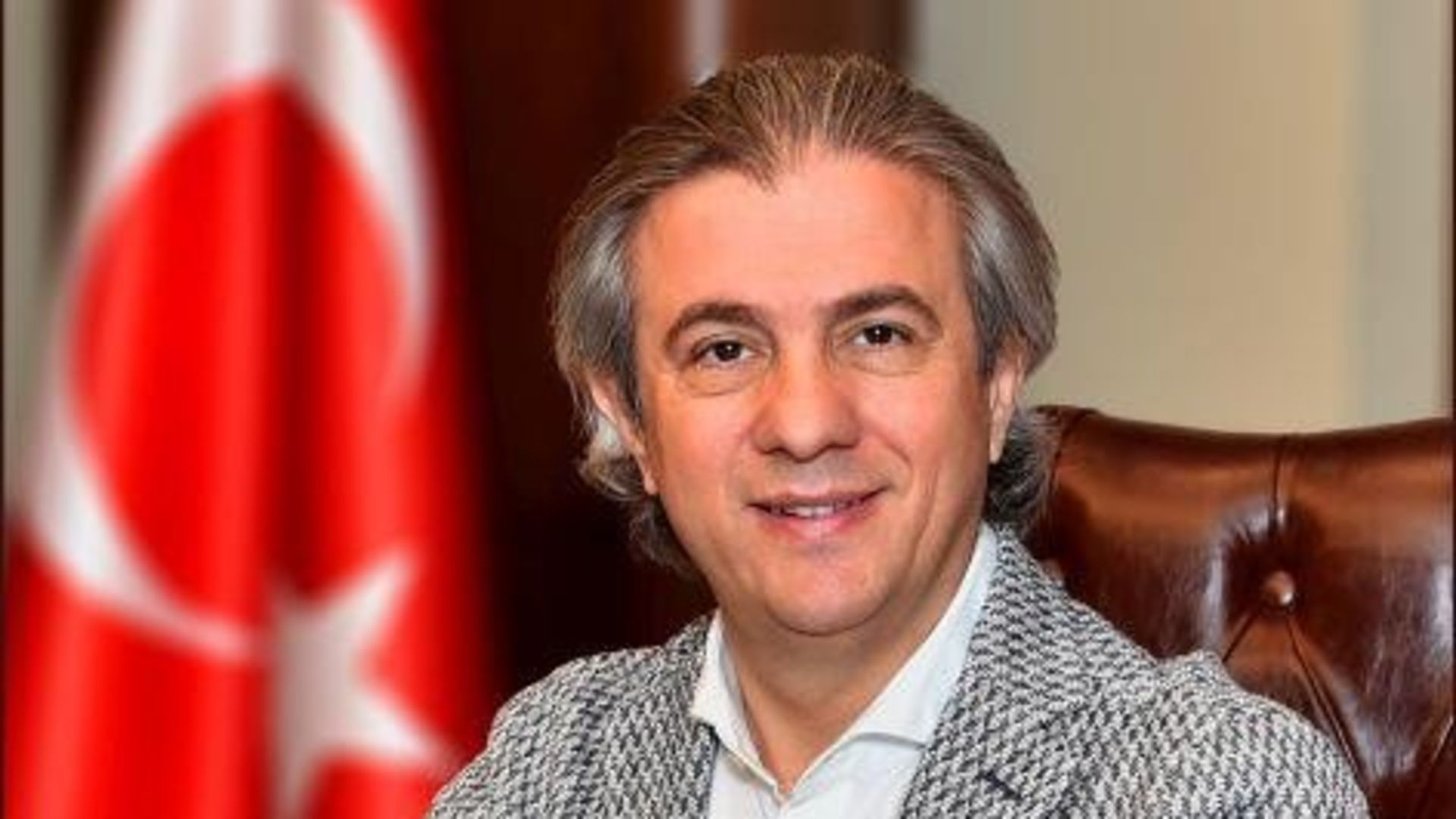 Ahmet Misbah Demircan: Mimariye, estetiğe geçmişin ruhundan üflemeliyiz