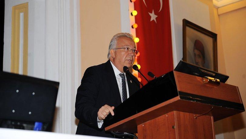 Eşref Hamamcıoğlu, listelerini divan kuruluna teslim etti