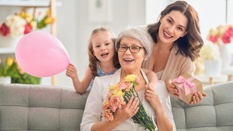 Anneler Günü ne zaman 2021? Anneler Günü hangi gün, hangi tarihte? Anneler Günü şiirleri