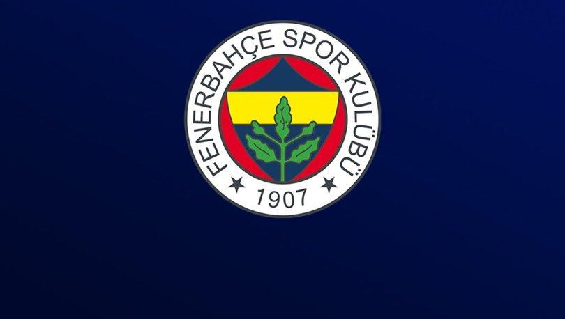 Fenerbahçe'nin MKE Ankaragücü maçı kamp kadrosu belli oldu