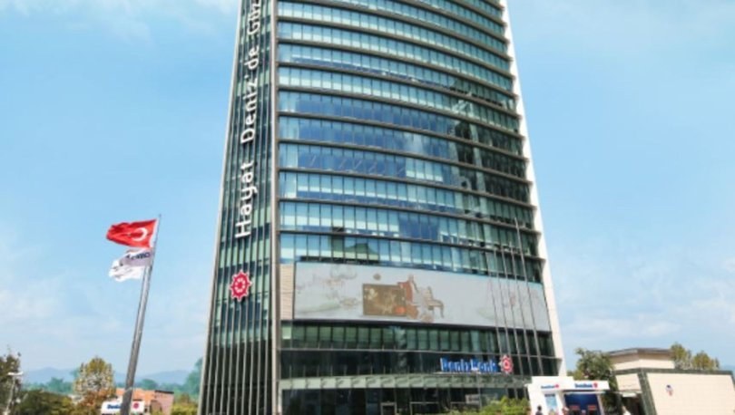DenizBank Avrupa'da yılın finansman işlemine imza attı