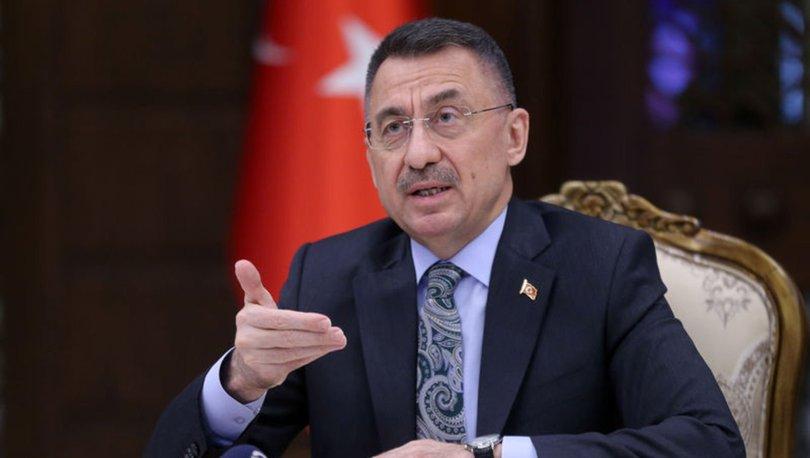 Cumhurbaşkanı Yardımcısı Oktay'dan dijital imza açıklaması: Hızlı gidiyoruz! - Haberler