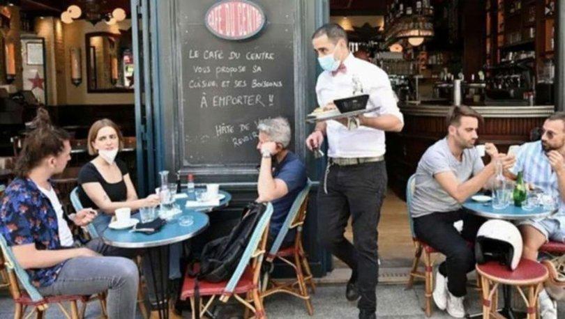 Kafeler ne zaman açılacak? 17 Mayıs'ta kafe ve restoranlar açılacak mı? Kafeler açılış tarihi...
