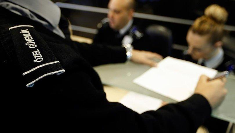 Özel Güvenlik sınav sonuçları ne zaman açıklanacak? 91. ÖGG sınav sonuçları nasıl öğrenilir?