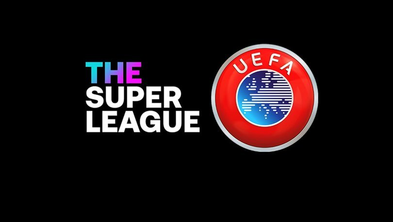 UEFA'dan Avrupa Süper Ligi kararları!