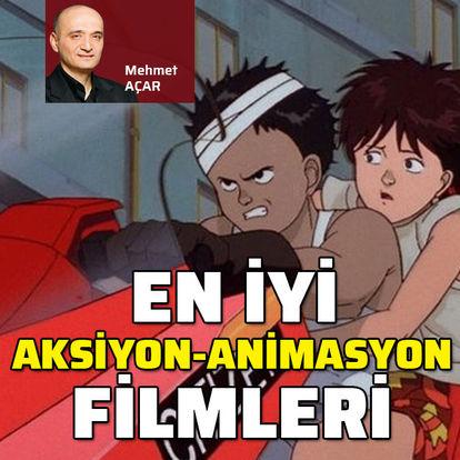 En iyi 15 aksiyon-animasyon filmi