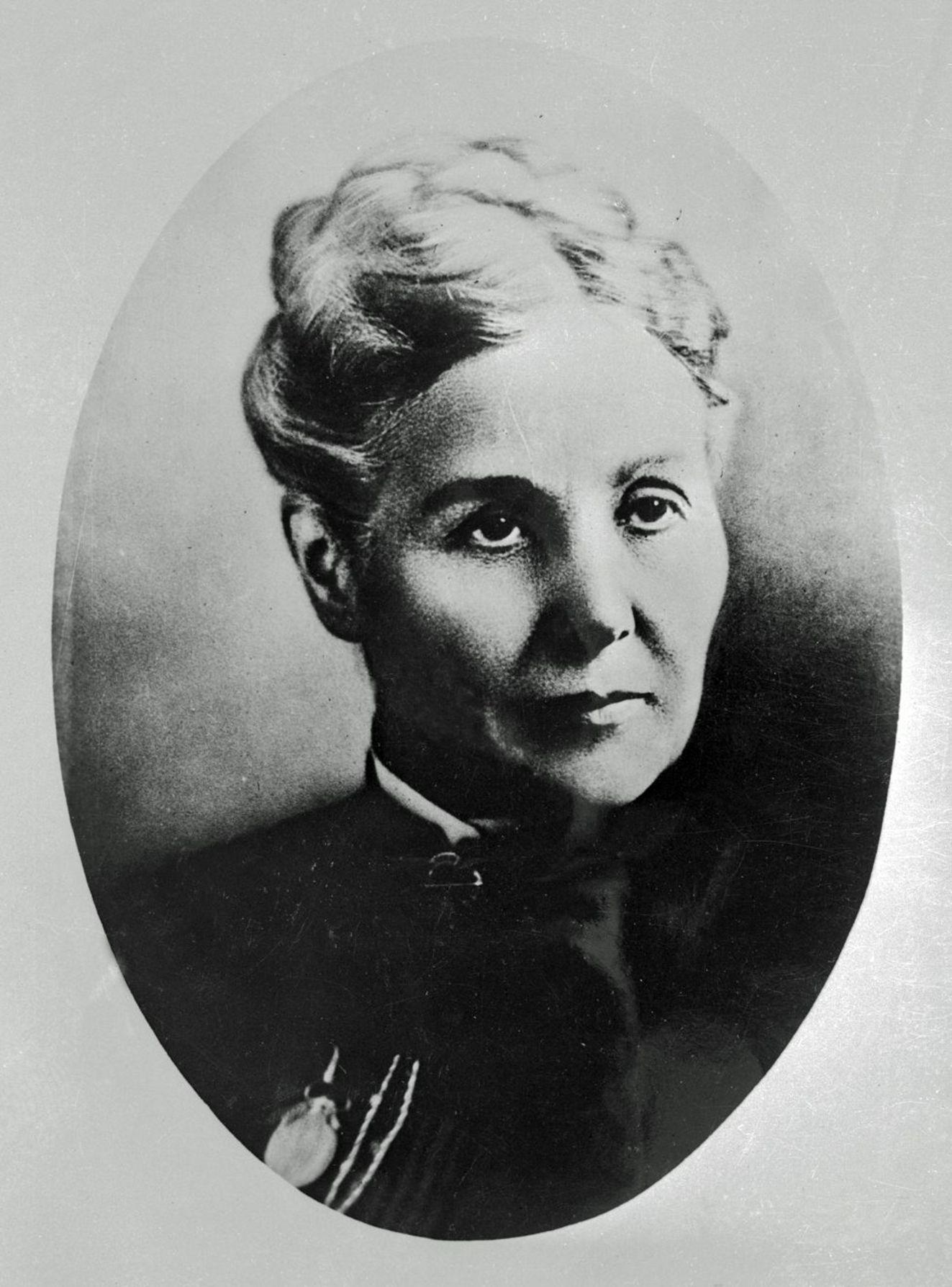Ann Reeves Jarvis (1832 - 1905)