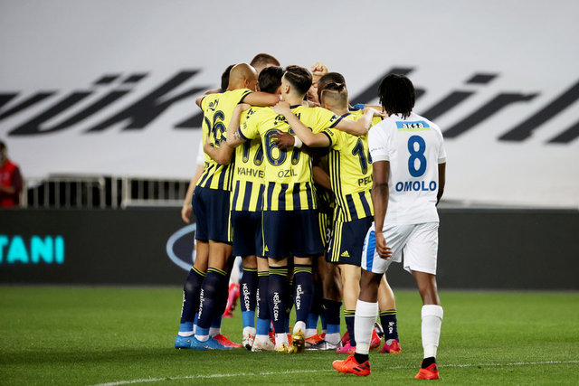 KARARINI VERDİ! Emre Belözoğlu, Ankaragücü maçı muhtemel 11'ini belirledi! - Haberler