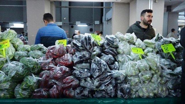 8 Mayıs Cumartesi pazarlar açıldı mı? İstanbul'da bugün hangi pazarlar açık? İşte bugün İstanbul'da açık olan pazar yerleri