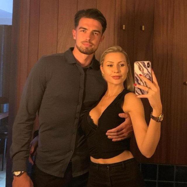 Chloe Loughnan'ın yeni sevgilisi Andy O'Connell - Magazin haberleri
