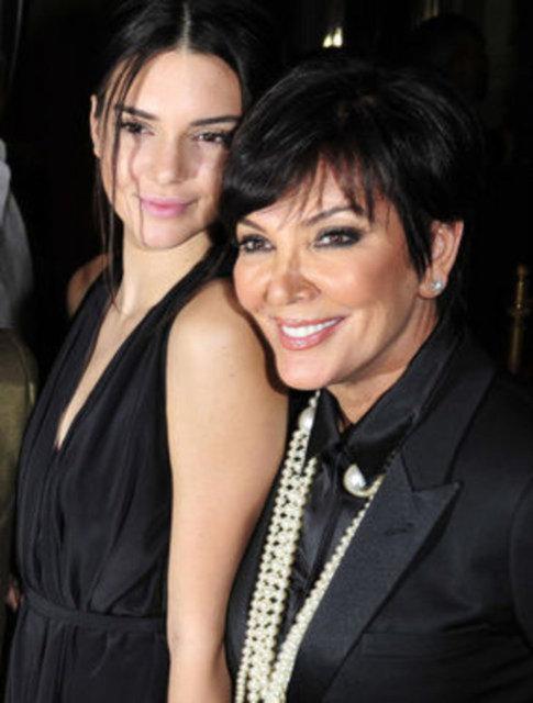 Kendall Jenner'dan itiraf: Nefes alamıyordum - Magazin haberleri