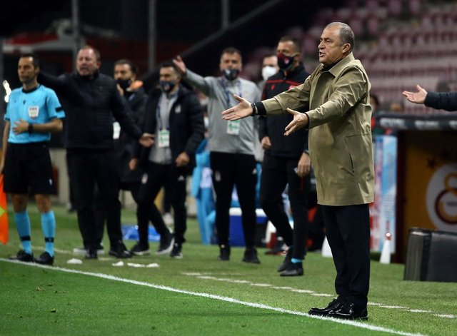 Serdar Ali Çelikler Galatasaray Beşiktaş derbisini yorumladı