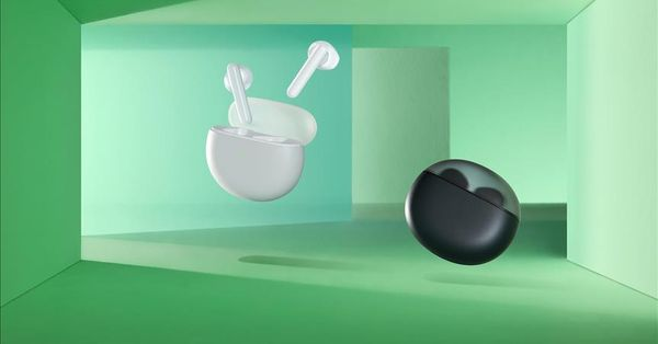 Enco Air kablosuz kulaklık tanıtıldı
