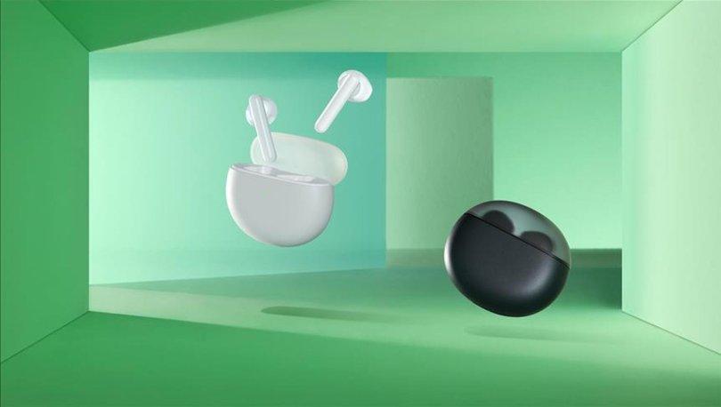 Oppo Enco Air kablosuz kulaklık tanıtıldı