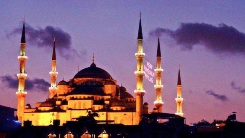 Kadir Gecesi nedir? Kadir Gecesi Ramazan'ın hangi gecesi? Kadir Gecesi'nin önemi nedir, kandil mi?