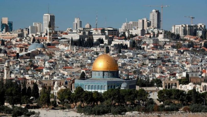 Kudüs (Mescid'i Aksa) nerede? Kudüs'ün önemi ve tarihi