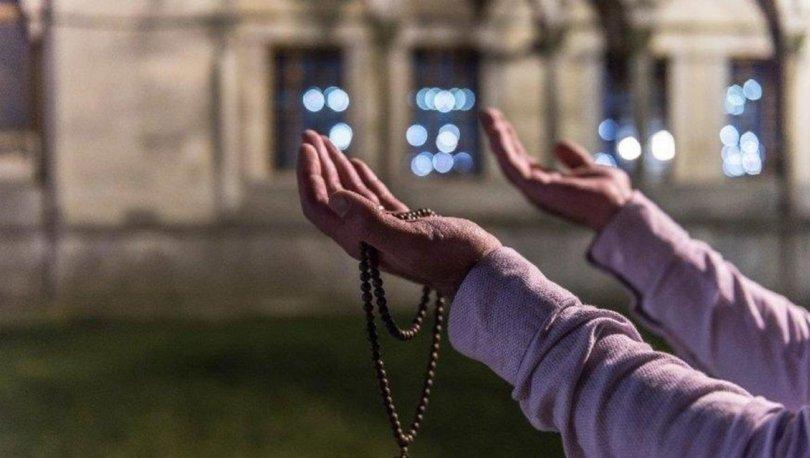 Kadir Gecesi'nde okunacak dualar! Kadir Gecesi duası Arapça ve Türkçe okunuşu: Kadir Gecesi duası ve anlamı