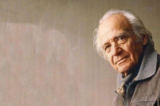 Rıfat Ilgaz 110 yaşında