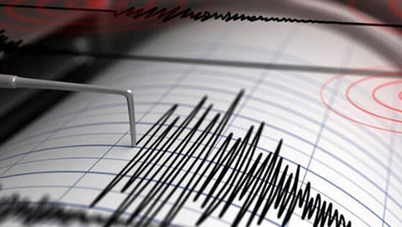 Deprem mi oldu, nerede? 8 Mayıs AFAD - Kandilli son dakika deprem listesi