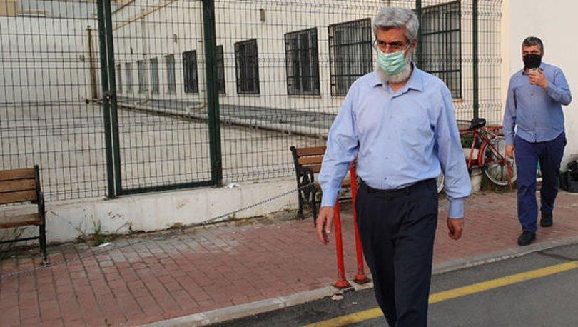 Alparslan Kuytul adli kontrolle serbest bırakıldı - Haberler
