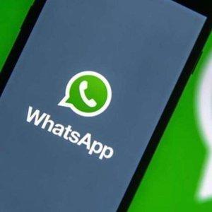 WhatsApp Sözleşmesi için geri sayım!