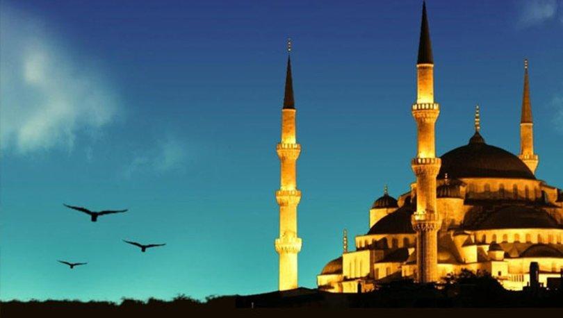Ramazan Bayramı ne zaman, kaç gün tatil? Bayram hangi gün başlıyor, bitiyor?