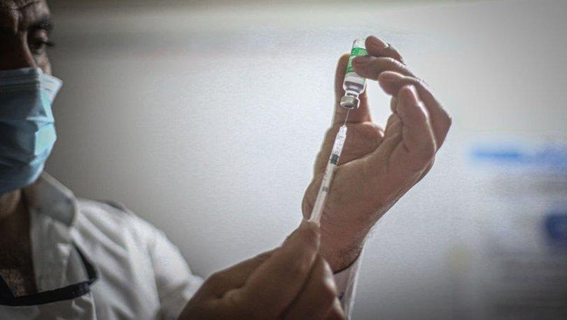 DSÖ açıkladı! 46 milyon yerinden edilmiş kişi Covid-19 aşı programlarından yararlanamıyor