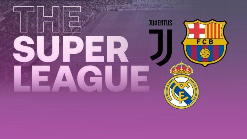 Barcelona, Juventus ve Real Madrid'den ortak