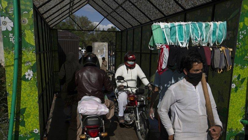 Ramazan Bayramı öncesi Pakistan'dan kısmi kapanma kararı geldi
