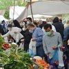 Kapanma pazarı