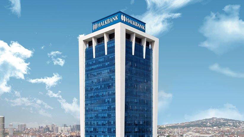 Halkbank nakdi kredileri yüzde 37.6 yükseldi
