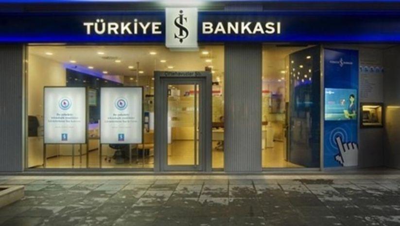 İş Bankası'ndan ekonomiye 520 milyar TL destek
