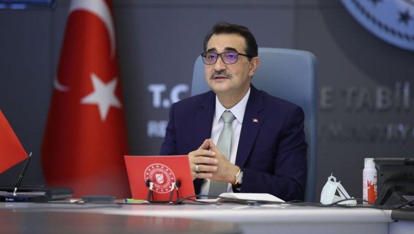 SON DAKİKA! Bakan açıkladı: Türkiye'nin lityumu sınavı geçti!