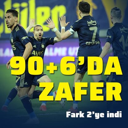Valencia, Fenerbahçe'ye can verdi!