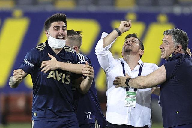 Spor yazarlarından Ankaragücü - Fenerbahçe maçı yorumu
