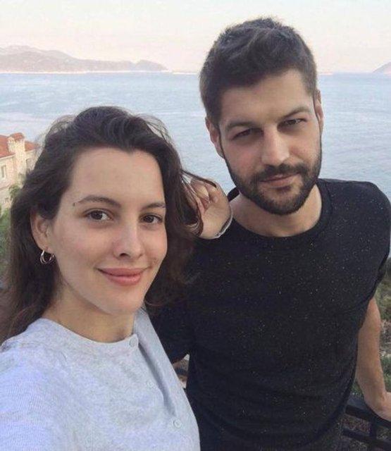 Serhat Teoman'dan Leyla Feray'a: Altı senedir baktığım yerde - Magazin haberleri