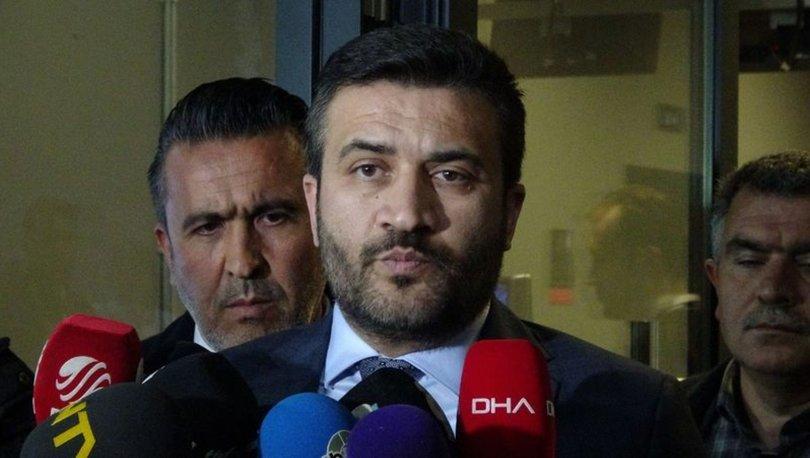 Ankaragücü Başkanı Fatih Mert: Oyunun 7 dakika uzadığını düşünmüyoruz