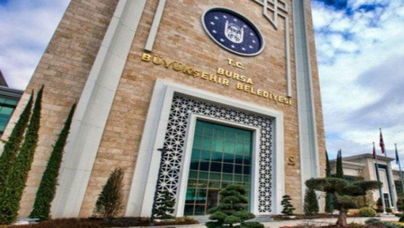 Bursa Büyükşehir Belediyesinden 60 bin haneye fatura desteği