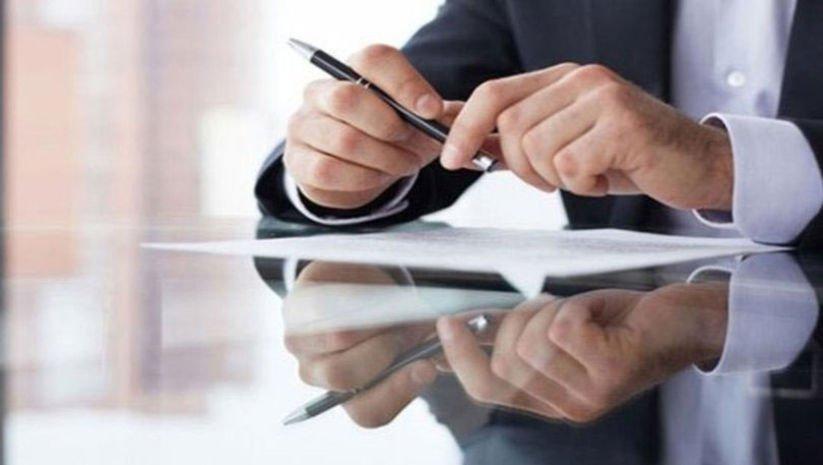 TSE'den 5 firmaya sözleşme feshi