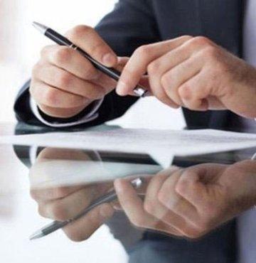 Türk Standardları Enstitüsü (TSE), 5 firmanın sözleşmelerini feshederek, hizmet yeterlilik belgelerinin iptalini gerçekleştirdi