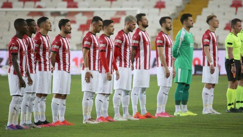 Sivasspor, beraberliğe